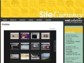 Introducing the new SiteCurrency Flash Image Gallery which requires no HTML or Flash Programming by the user.